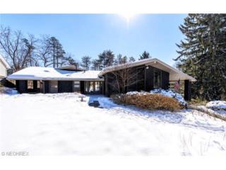 1136  Linmar Dr  , North Canton, OH 44720 (MLS #3684274) :: RE/MAX Crossroads Properties