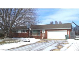 8657  Ontario St NW , Massillon, OH 44646 (MLS #3685379) :: Platinum Real Estate