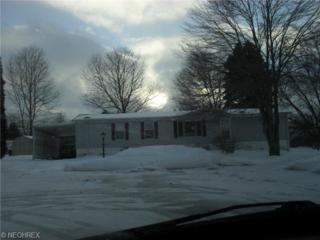 84  Carmela Cir NW , Massillon, OH 44647 (MLS #3686136) :: RE/MAX Crossroads Properties