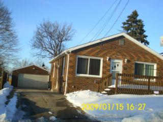 917  Georgia Ave  , Akron, OH 44306 (MLS #3687109) :: Platinum Real Estate