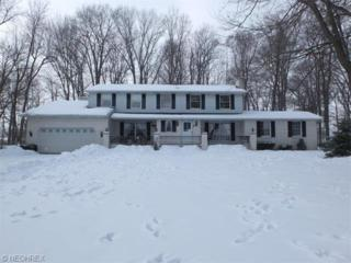 7915  Wales Ave NW , North Canton, OH 44720 (MLS #3687119) :: RE/MAX Crossroads Properties
