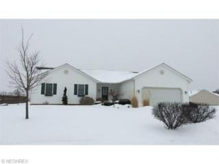 1040  Lanedale St NW , Massillon, OH 44647 (MLS #3687320) :: RE/MAX Crossroads Properties