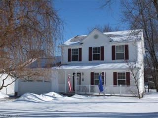 56  Olalla Ave  , Tallmadge, OH 44278 (MLS #3687394) :: RE/MAX Crossroads Properties