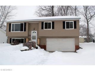 36989  Clearway Dr  , Eastlake, OH 44095 (MLS #3687596) :: Platinum Real Estate