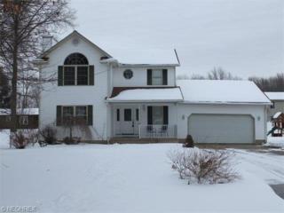 3856  Lorwood St NW , Massillon, OH 44646 (MLS #3687674) :: RE/MAX Crossroads Properties