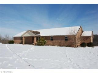 4830  Huggins Rd  , Zanesville, OH 43701 (MLS #3687678) :: Platinum Real Estate