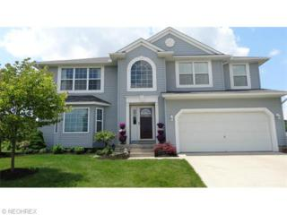 1529  Woodforest St NW , Massillon, OH 44647 (MLS #3687931) :: RE/MAX Crossroads Properties