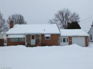 810  Hemlock St NW , Massillon, OH 44647 (MLS #3688024) :: RE/MAX Crossroads Properties