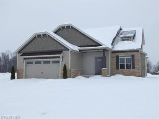 11915  Walton Cir NW , Uniontown, OH 44685 (MLS #3688263) :: RE/MAX Crossroads Properties