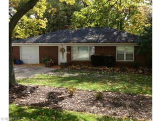 1874  Graham Rd  , Stow, OH 44224 (MLS #3688502) :: RE/MAX Edge Realty