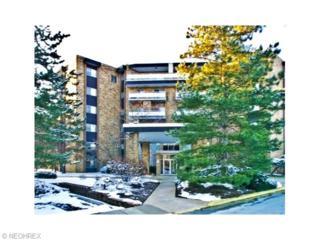 2112  Acacia Park Dr  525, Lyndhurst, OH 44124 (MLS #3689636) :: Howard Hanna