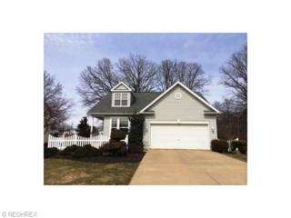 3672  Silver Creek Cir NW , Massillon, OH 44647 (MLS #3692502) :: RE/MAX Crossroads Properties