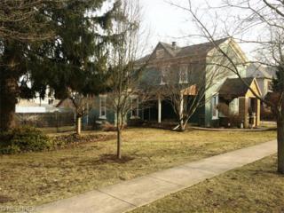 149  Park Ave SE , Bolivar, OH 44612 (MLS #3692767) :: RE/MAX Crossroads Properties