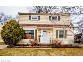 4266  Grove Ave  , Willoughby, OH 44094 (MLS #3693100) :: Howard Hanna