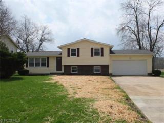 2260  Oak Point Dr  , Copley, OH 44321 (MLS #3693621) :: RE/MAX Crossroads Properties