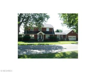 217  Park Ave SE , Bolivar, OH 44612 (MLS #3693638) :: RE/MAX Crossroads Properties