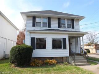 623 N Main St  , North Canton, OH 44720 (MLS #3693906) :: RE/MAX Crossroads Properties
