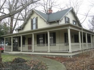 38021  Euclid Ave  , Willoughby, OH 44094 (MLS #3694465) :: Howard Hanna