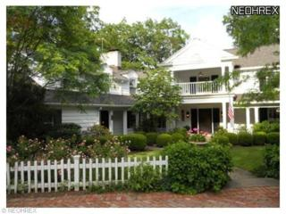 1665  Berkshire Rd  , Gates Mills, OH 44040 (MLS #3694561) :: Howard Hanna