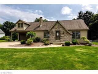 3036  25th St NW , Canton, OH 44708 (MLS #3694632) :: RE/MAX Crossroads Properties
