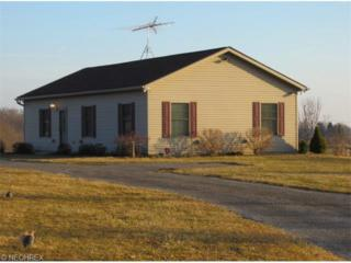6966  Hahn St  , Louisville, OH 44641 (MLS #3694849) :: RE/MAX Edge Realty