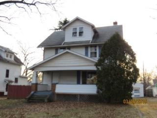 846  Orlando Ave  , Akron, OH 44320 (MLS #3694949) :: Howard Hanna