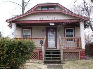 127  Brittain Rd  , Akron, OH 44305 (MLS #3696782) :: Howard Hanna