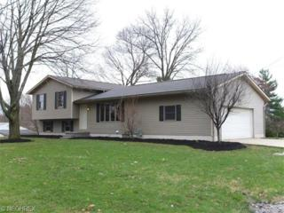 3620  Sweitzer St NW , Uniontown, OH 44685 (MLS #3698079) :: RE/MAX Edge Realty