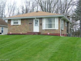 1211  13th St SE , Massillon, OH 44646 (MLS #3701387) :: RE/MAX Edge Realty