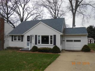 175  Mount Marie Ave NW , Canton, OH 44708 (MLS #3701581) :: Platinum Real Estate
