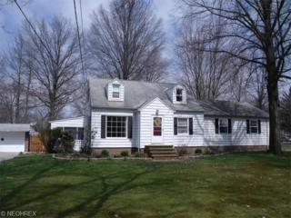 28575  White Rd  , Willoughby Hills, OH 44092 (MLS #3701847) :: Howard Hanna