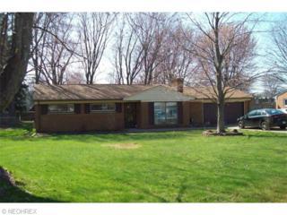 5590  Meister Rd  , Mentor, OH 44060 (MLS #3703180) :: Platinum Real Estate