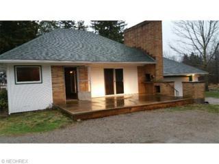 1555  Depot Rd  , Salem, OH 44460 (MLS #3703889) :: Platinum Real Estate