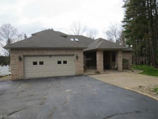 12061  Hotchkiss Rd  , Burton, OH 44021 (MLS #3706629) :: Howard Hanna