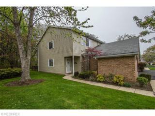 1336  Ramblewood Trl  4599-A, South Euclid, OH 44121 (MLS #3707988) :: Howard Hanna
