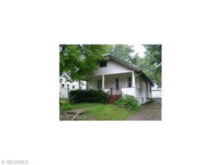 677  Sanford Ave  , Akron, OH 44305 (MLS #3709976) :: Howard Hanna