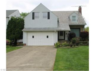 14377  Washington Blvd  , University Heights, OH 44118 (MLS #3711789) :: Howard Hanna