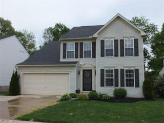 9236  Brookledge Ave NW , North Canton, OH 44720 (MLS #3712273) :: RE/MAX Crossroads Properties