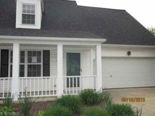 3418  Newport Cv  , Willoughby, OH 44094 (MLS #3712748) :: Howard Hanna