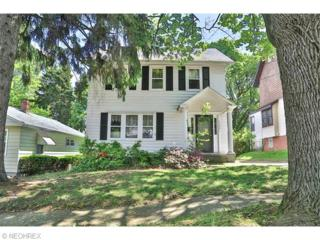 1539  Hillcrest St  , Akron, OH 44314 (MLS #3713192) :: RE/MAX Edge Realty