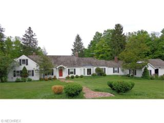 11865  Africa Acres Dr  , Chesterland, OH 44026 (MLS #3713551) :: Howard Hanna