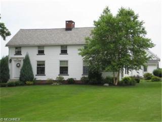 278  Eggleston Rd  , Aurora, OH 44202 (MLS #3713907) :: Platinum Real Estate