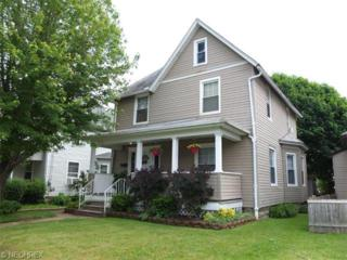 2430  9th St SW , Canton, OH 44710 (MLS #3714167) :: RE/MAX Crossroads Properties