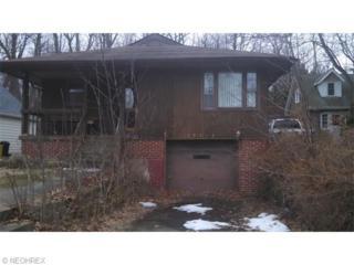 29322  Armadale Ave  , Wickliffe, OH 44092 (MLS #3714525) :: Platinum Real Estate