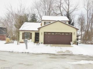 3785  Commodore Cv W , Reminderville, OH 44202 (MLS #3475512) :: Platinum Real Estate