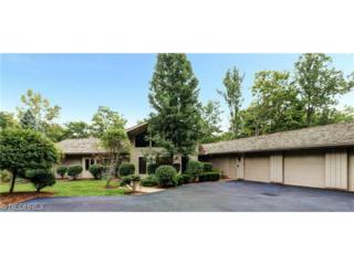 383  Ravine Dr  , Aurora, OH 44202 (MLS #3649901) :: Platinum Real Estate