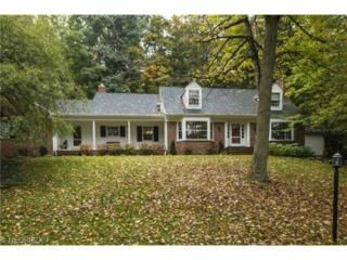 955  Chagrin River Rd  , Gates Mills, OH 44040 (MLS #3663488) :: Howard Hanna