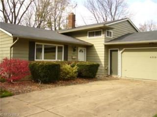 4586  Michael Ave  , North Olmsted, OH 44070 (MLS #3664467) :: Platinum Real Estate