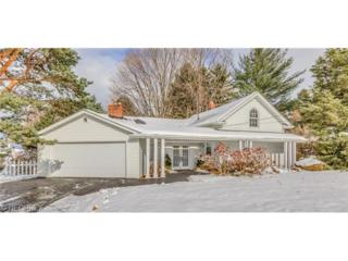 36271  Maplegrove Rd  , Willoughby Hills, OH 44094 (MLS #3668432) :: Howard Hanna