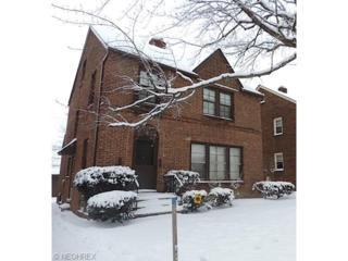 4173  Bushnell Rd  , University Heights, OH 44118 (MLS #3677687) :: Howard Hanna
